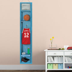 Child Growth Chart - Basketball at AGiftPersonalized