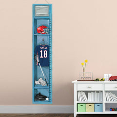 Child Growth Chart - Lacrosse