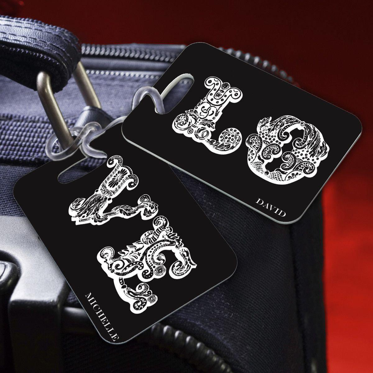 Personalized-Couples-Luggage-Tags