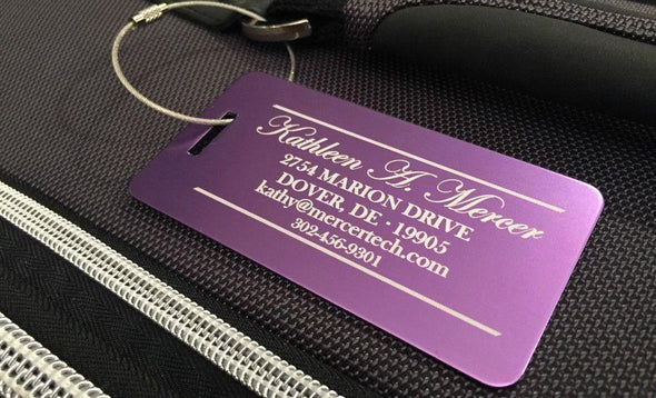 Personalized Travel Bundle -  - Qualtry