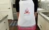 Personalized Baking Aprons -  - Qualtry