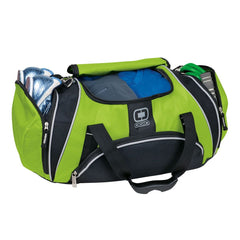 Personalized Green Ogio Gym Bag -  - Travel Gear - AGiftPersonalized