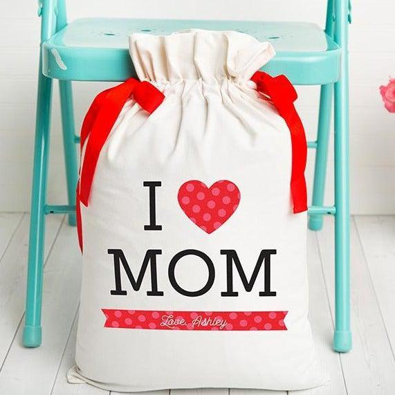 Personalized Gift Bags for Mom -  - Qualtry