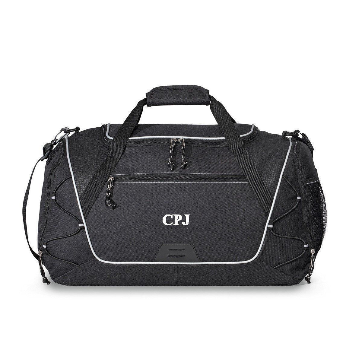 Personalized-Sports-Weekender-Duffel-and-Gym-Bag