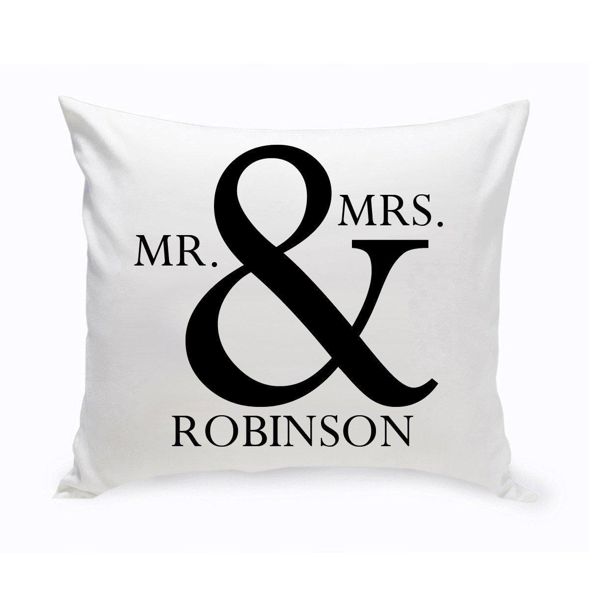 Personalized-Mr-Mrs-Throw-Pillow