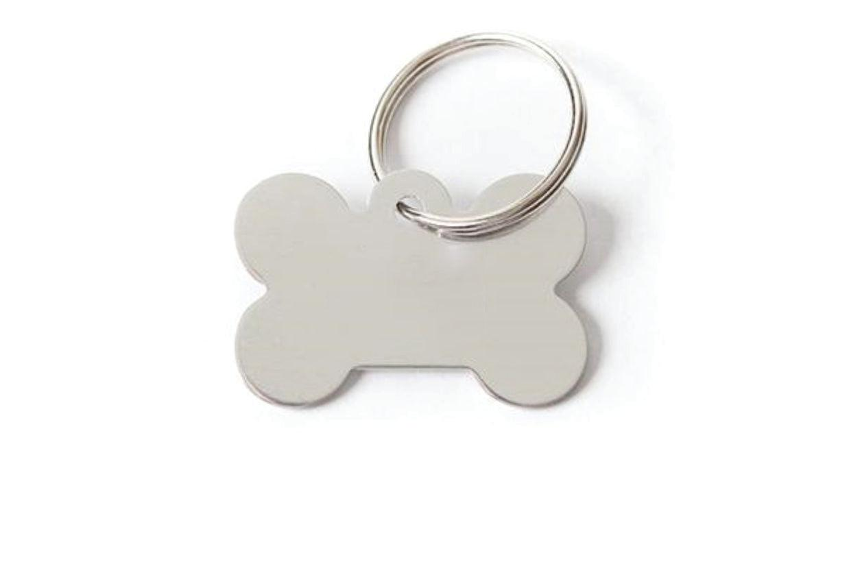 Personalized Small Pet Tags