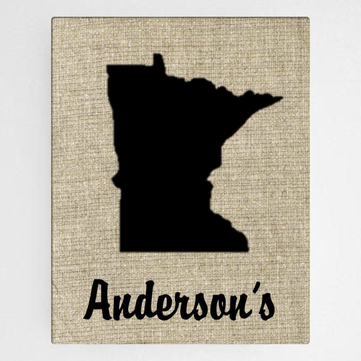 Personalized-Country-Home-State-Canvas-Sign