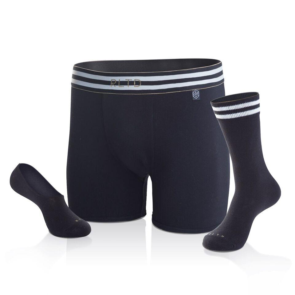 Men's Undergarment Set - The Racer