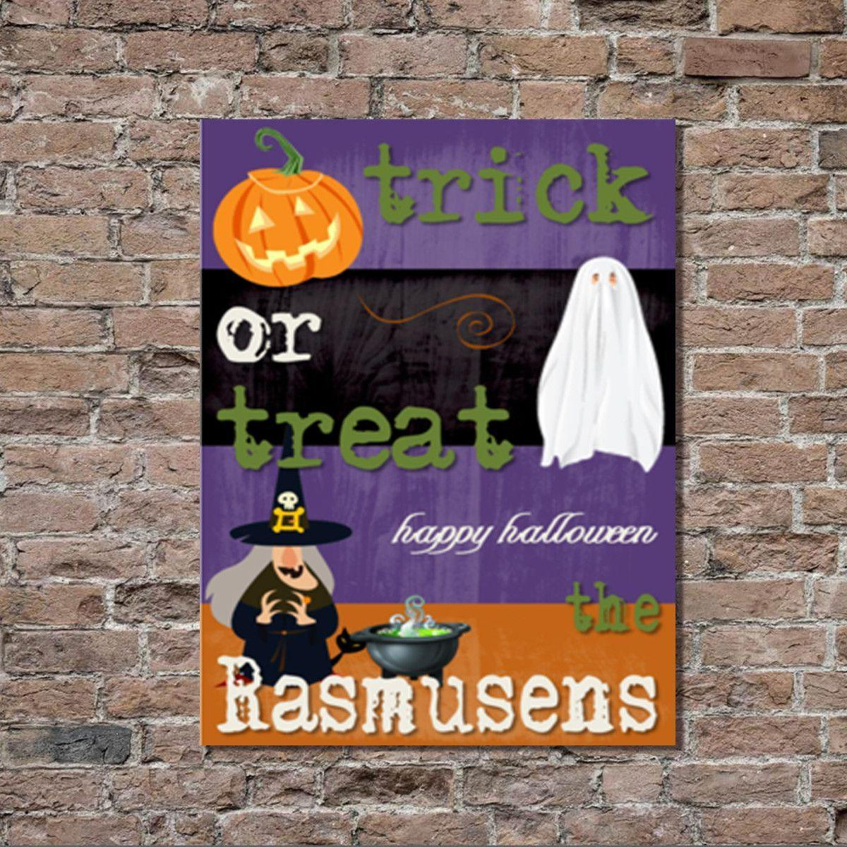 Halloween-Canvas-Wall-Art