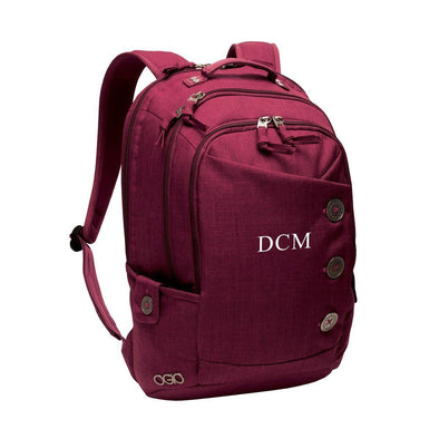 Personalized Wine Ogio Ladies Melrose Backpack -  - JDS