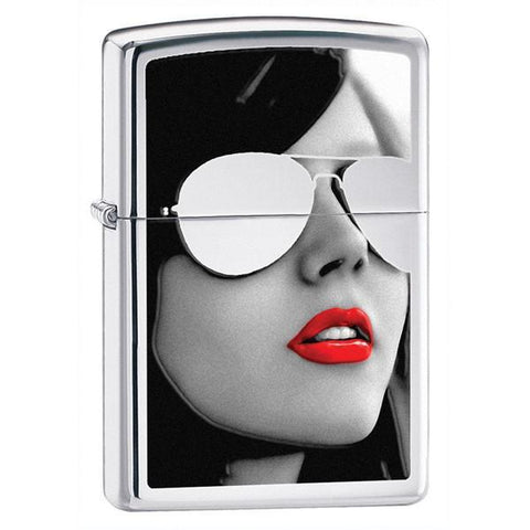 Personalized Zippo Sunglasses Lighter -  - Zippo Lighters & Gifts - AGiftPersonalized