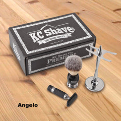 Personalized KC Shave Kits