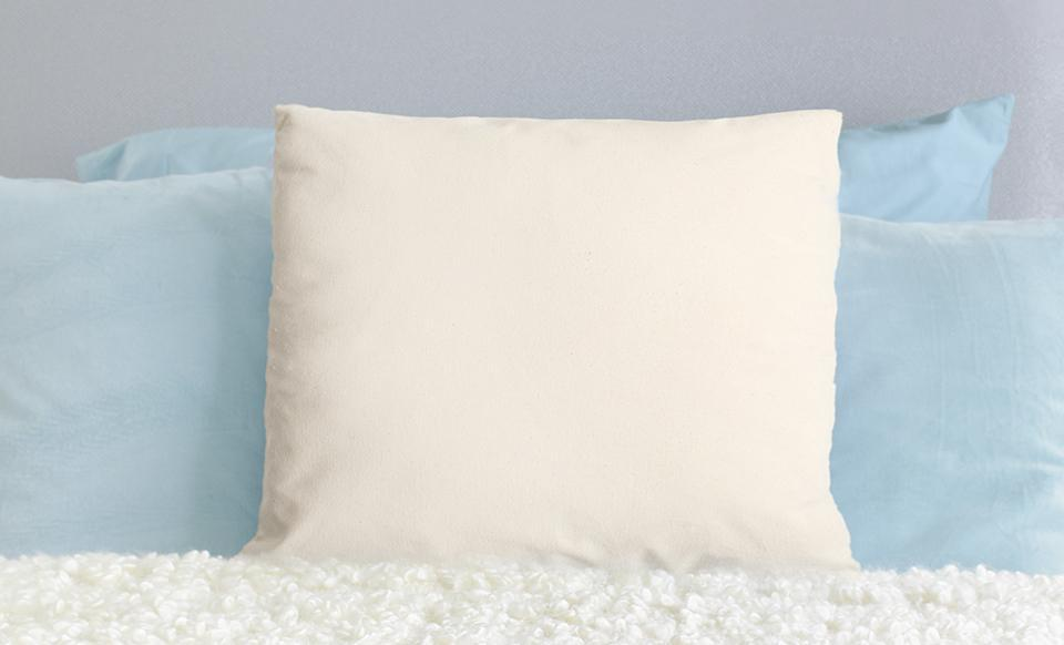 How many throw pillow inserts would you like?