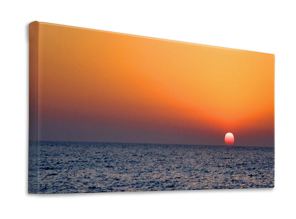 Make Your Own Custom Photo Canvas Print - 8x18 - JDS