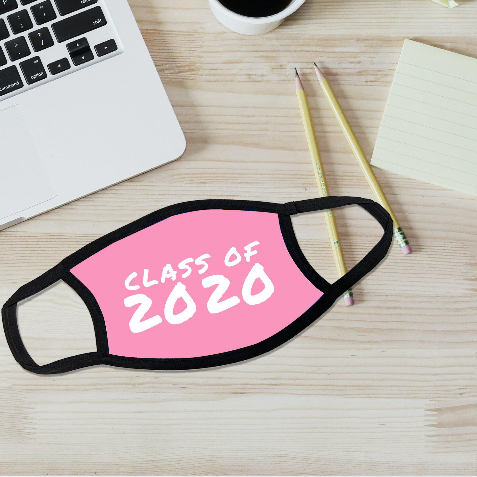Reusable Face Coverings - Class of 2020 Collection