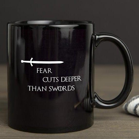 Personalized Game of Thrones Mug Collection -  - Qualtry