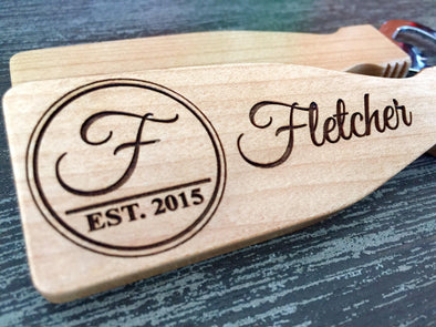 Personalized Bottle Opener (Magnetic) -  - Qualtry