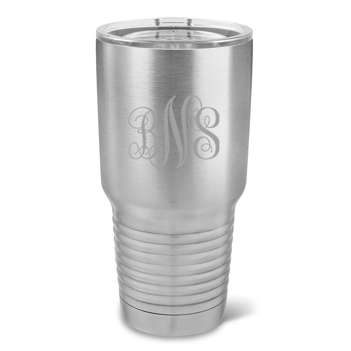 Personalized 30 oz. Stainless Insulated Tumbler
