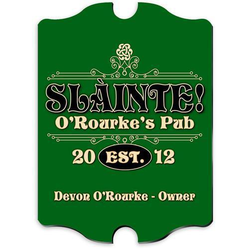Personalized-Irish-Themed-Vintage-Sign
