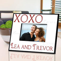 Personalized Valentines Frames - All - HugsandKisses