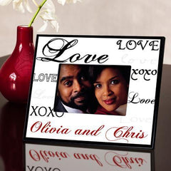 Personalized Valentines Frames - All - SimplyLove