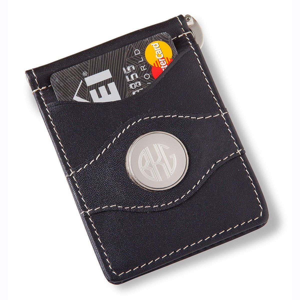 Engraved Money Clips - Personalized Money Clips