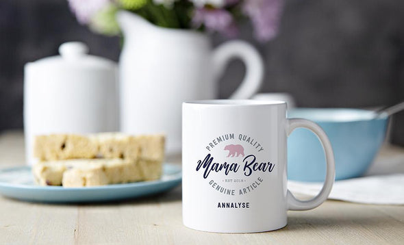Personalized Mugs for an Awesome Mom -  - Qualtry