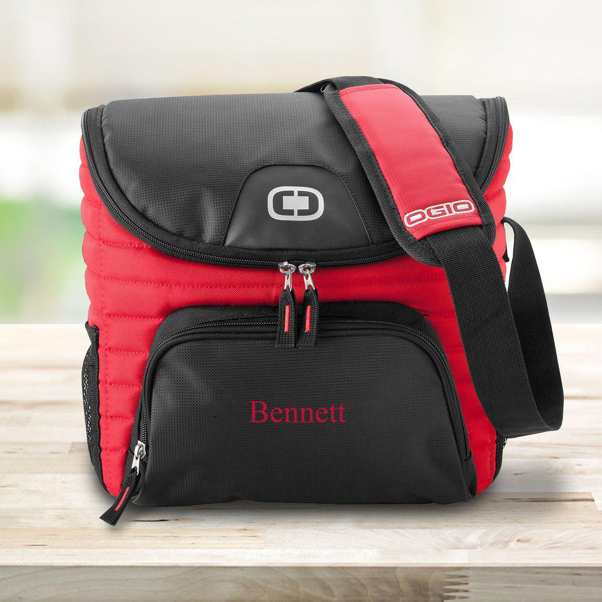 Personalized Ogio Can Cooler Bag