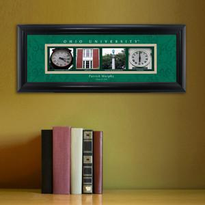 Personalized University Architectural Art - College Art - Ohio - JDS