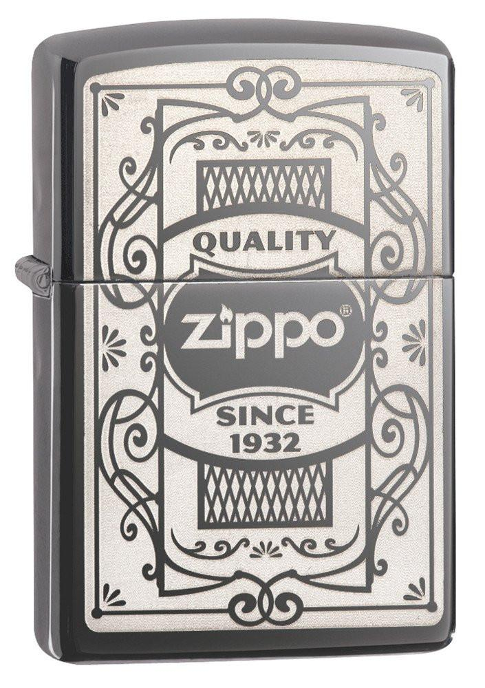 Personalized-Quality-Zippo-Lighter