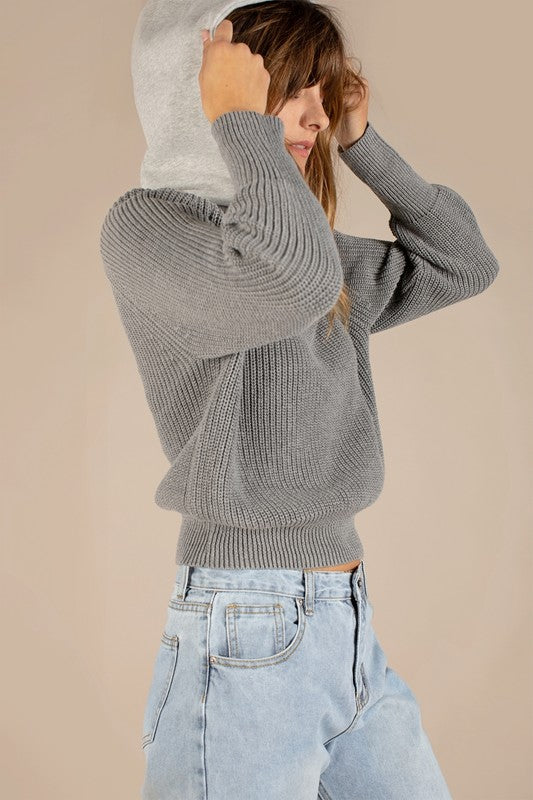 Helga Sweater