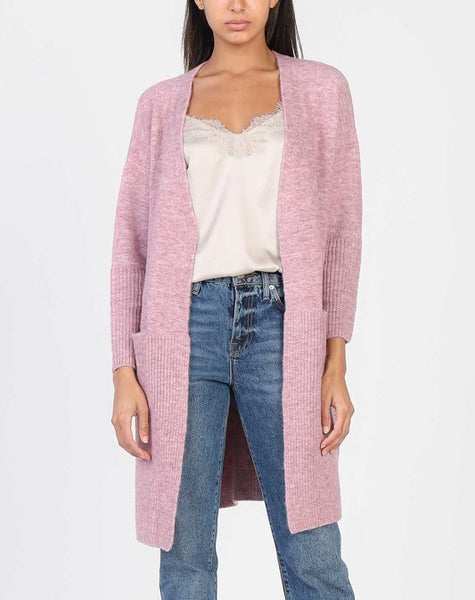 Lillie Cardigan