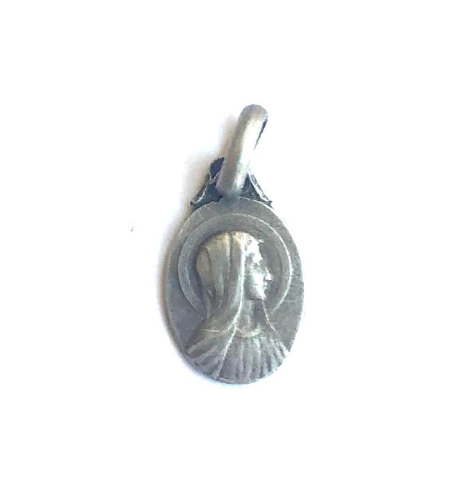 Good Faith Token-Our Lady of Lourdes 3