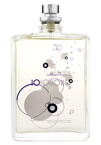 Molecule 01 Fragrance