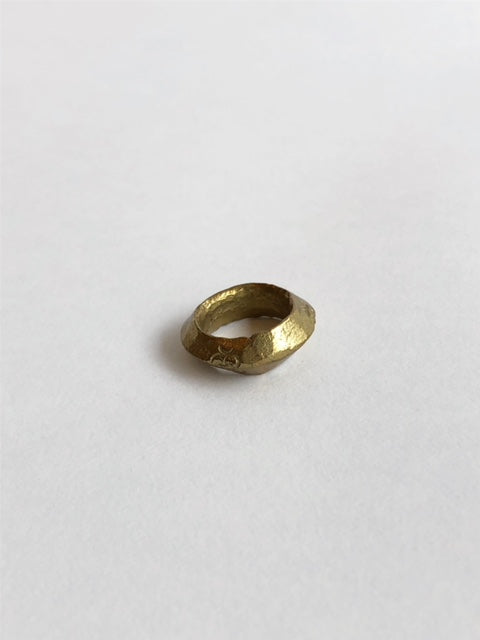 Wollo Ring Pendant