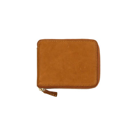 Coupe Small Zip Wallet
