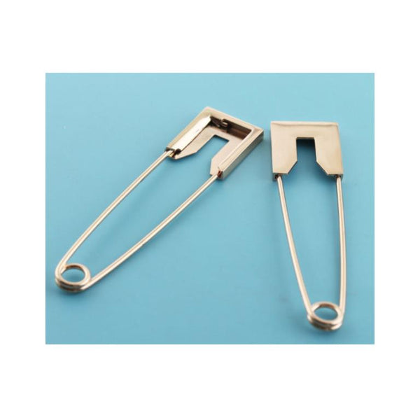 Jumbo Square Safety Pins
