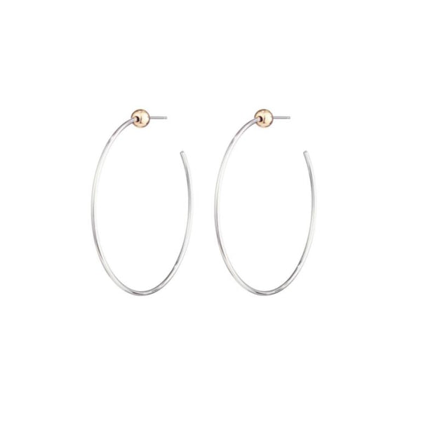 Icon Hoops • Two-Tone
