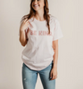 Unisex BE KIND T-shirt • Pink
