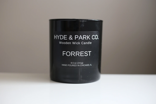 Forrest Candle