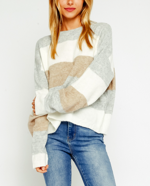 Linley Sweater