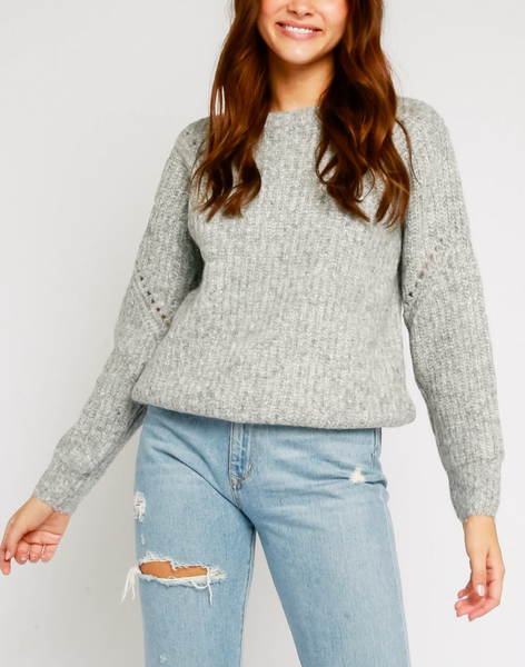 Paloma Sweater