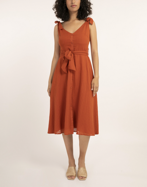 Alcathea Dress