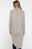 Convertible Cashmere Duster