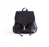 Mini Adelaide Backpack • Black