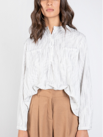 Harvard Blouse