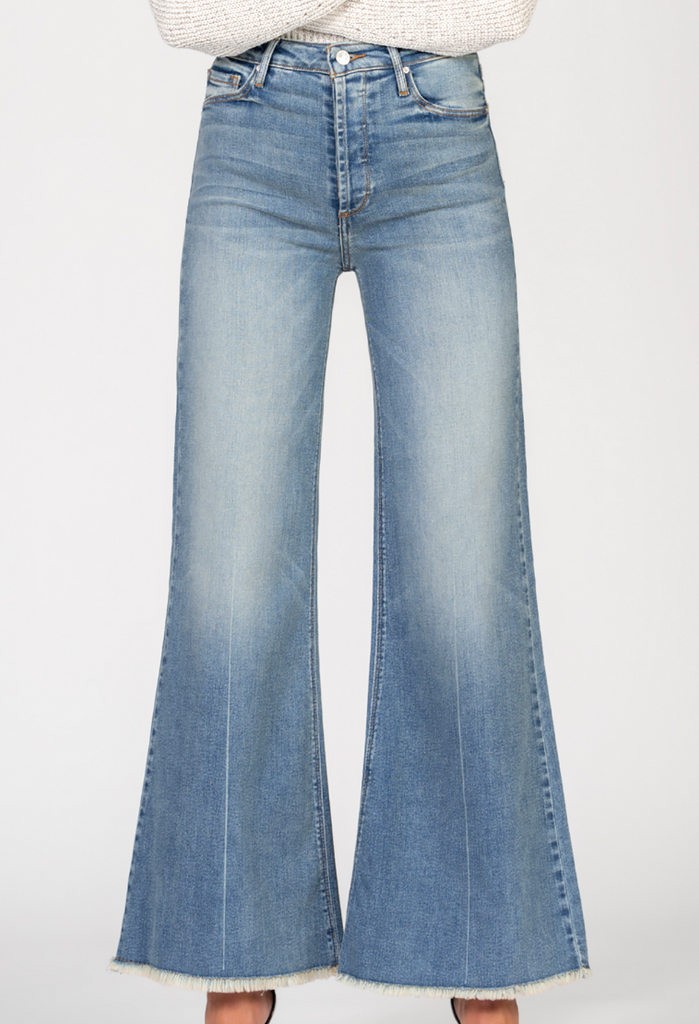 Jill Wide Leg Denims