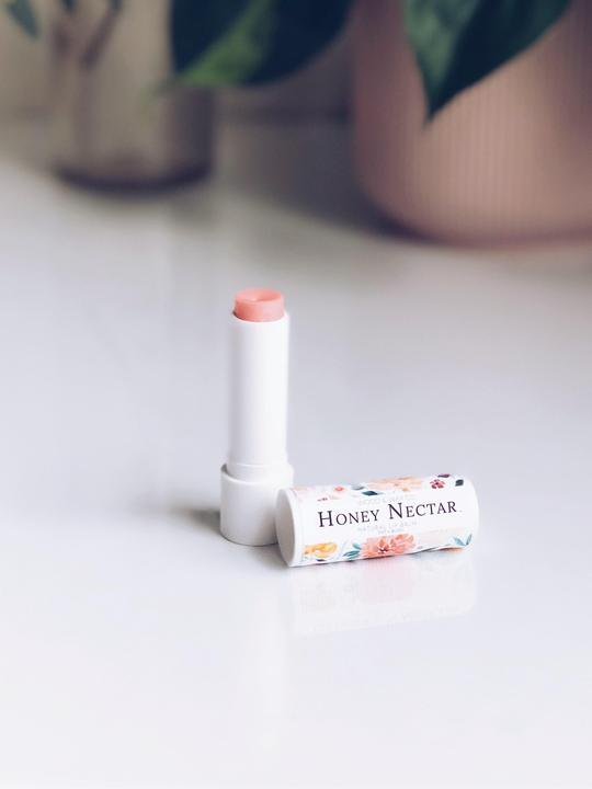 Honey Nectar Lip Balm