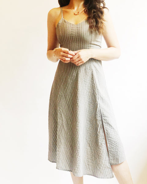 Nellie Dress
