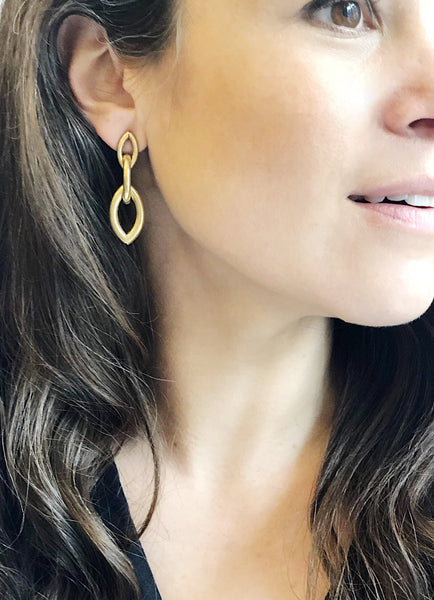 Baby Sloane Earrings